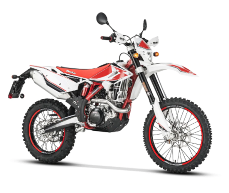 2019 Beta 500 RR-S Powerful Dirt Bike Review Specs Price
