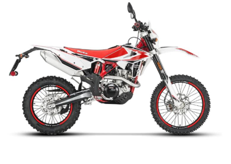 2019 Beta 500 RR-S Powerful Dirt Bike