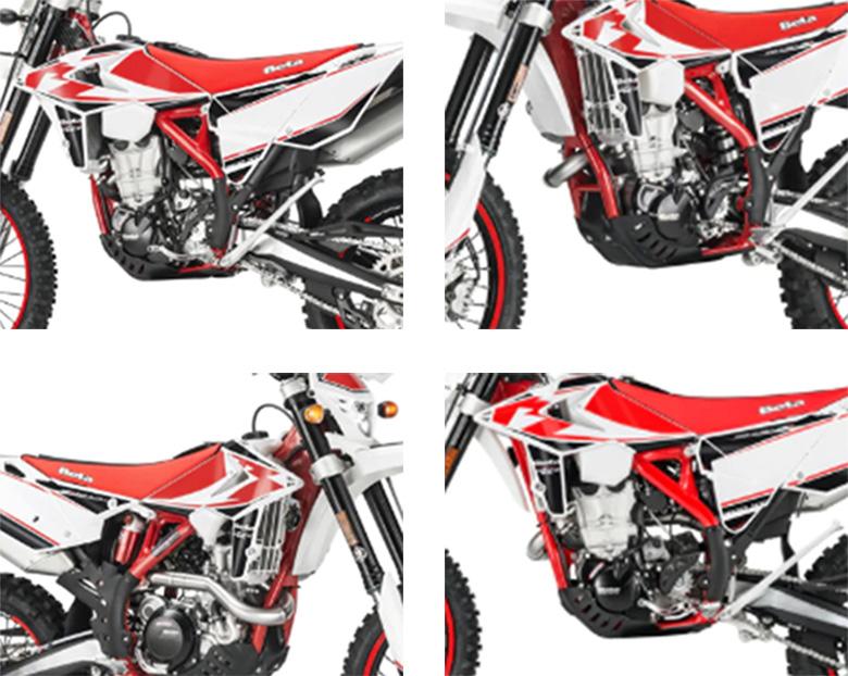 2019 Beta 500 RR-S Powerful Dirt Bike Specs