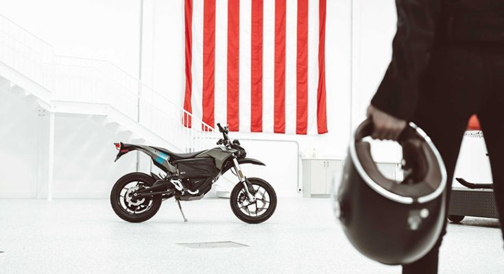 2020 FXS Zero Electric Bike