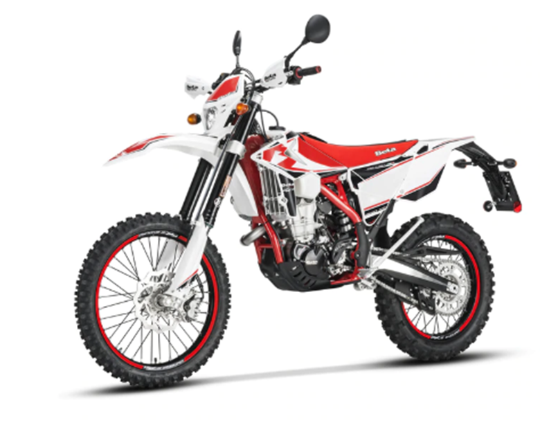 Beta 2019 EVO 300 SS Dirt Motorcycle Review Specs Price