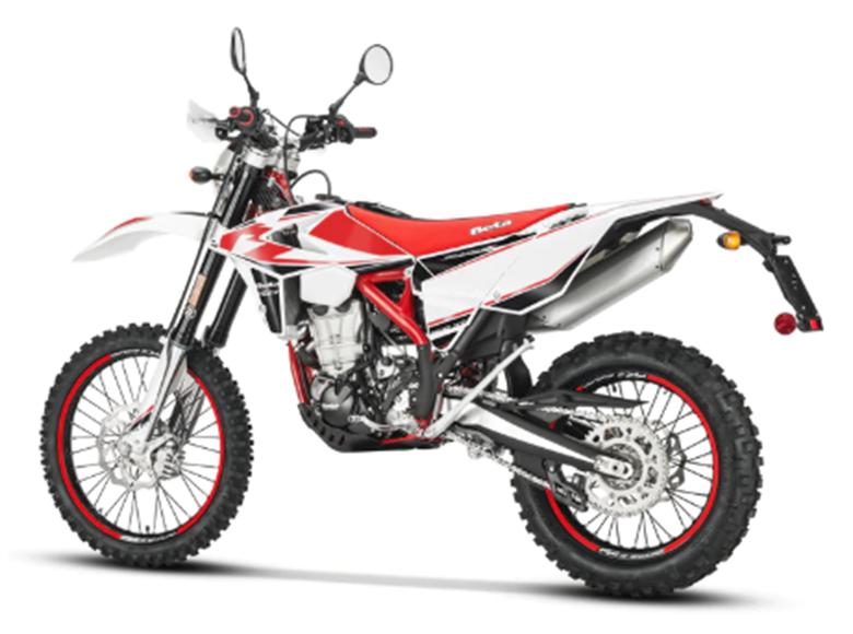 Beta 2019 EVO 300 SS Dirt Motorcycle