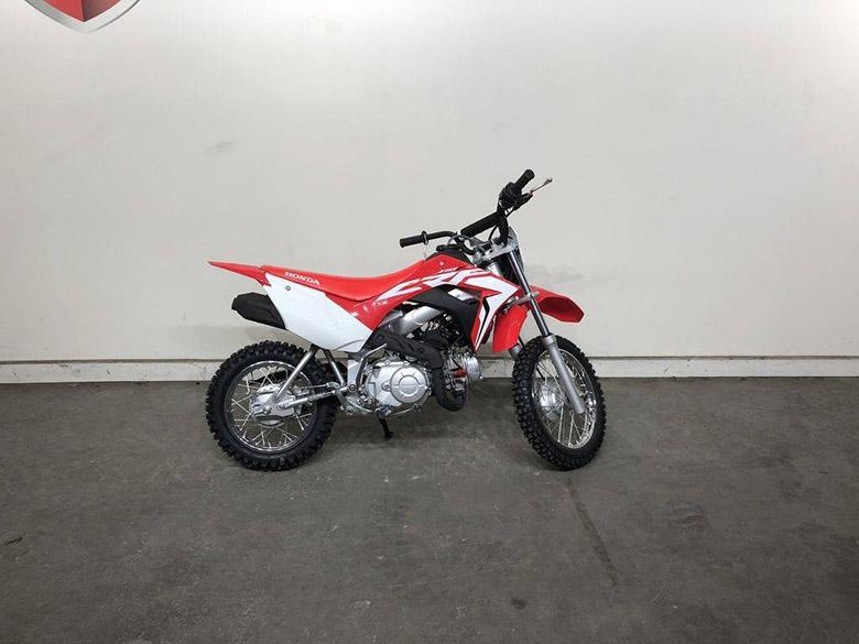 CRF110F 2020 Honda Dirt Bike