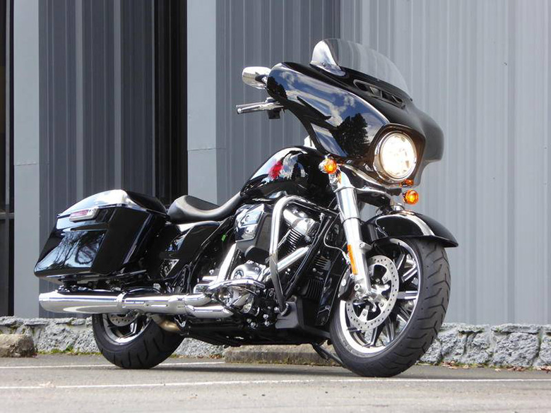 Harley-Davidson 2020 Electra Glide Touring Motorcycle Review Specs Price