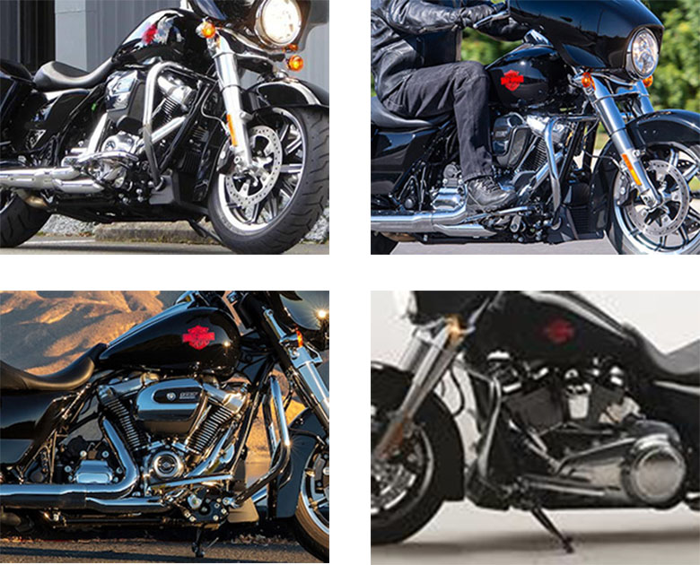 Harley-Davidson 2020 Electra Glide Touring Motorcycle Specs