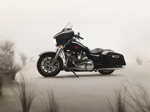 Harley-Davidson 2020 Electra Glide Touring Motorcycle