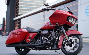 Harley-Davidson 2020 Road Glide Touring Bike