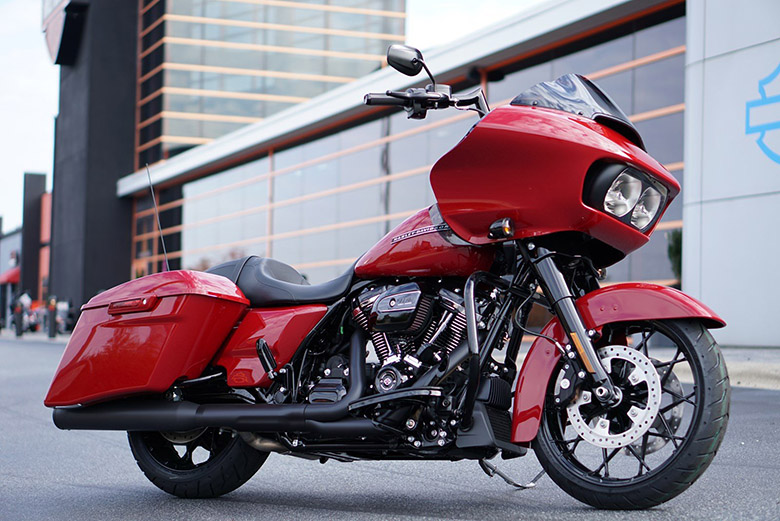 Harley-Davidson 2020 Road Glide Touring Bike Review Specs Price
