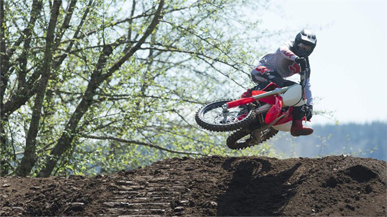 Honda 2020 CRF450RX Dirt Motorcycle