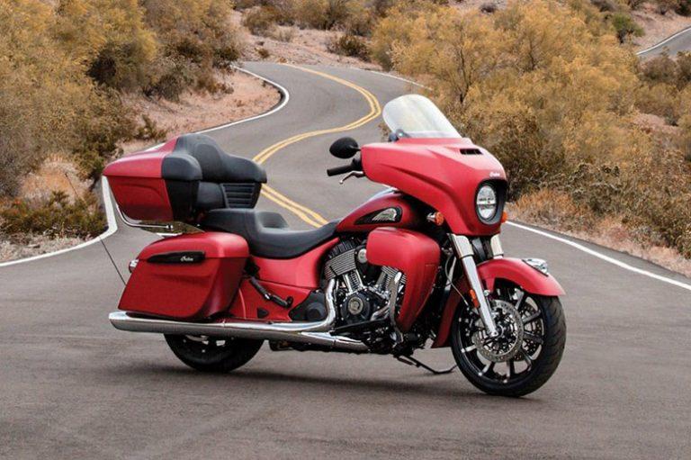 Roadmaster Dark Horse 2020 Indian Tourer Review Specs Price