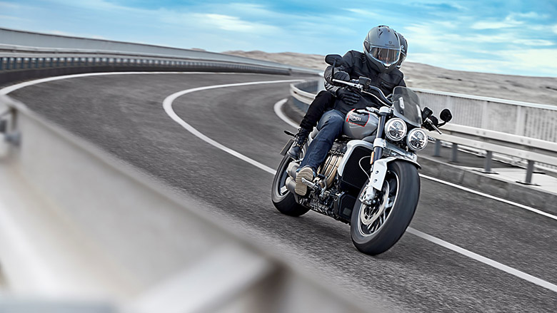 Rocket 3 GT 2019 Triumph Naked Bike Review Price Specs