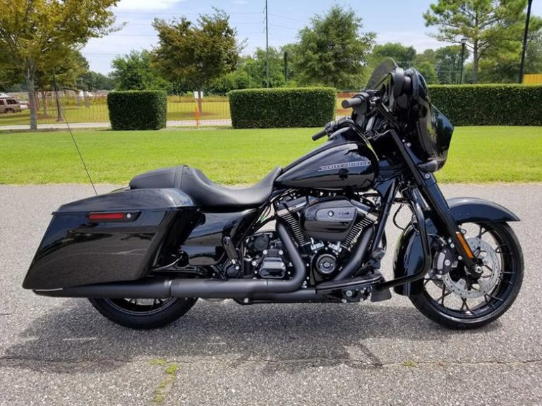 Street Glide 2020 Harley-Davidson Touring Bike Review Price Specs