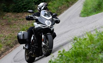 Turismo Veloce 800 Lusso 2019 MV Agusta Naked Motorcycle