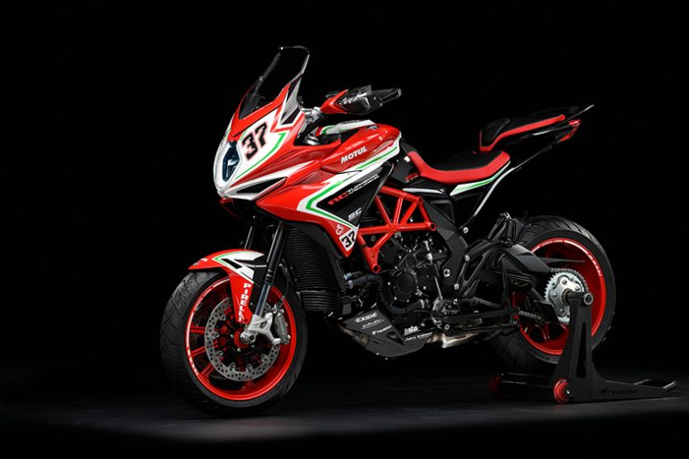 2019 MV Agusta Turismo Veloce RC SCS Naked Bike Review Price Specs
