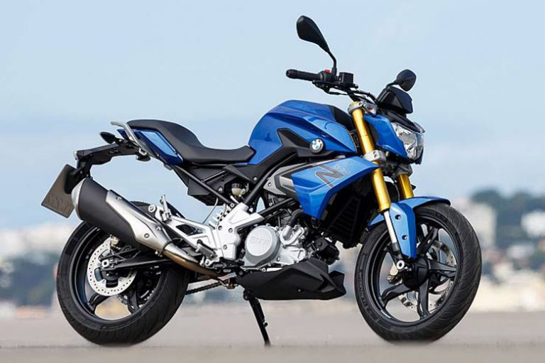 2020 BMW G 310 R Roadster Review Price Specs