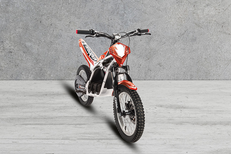 2020 Beta Minitrial Electric 16 Off-Road Bike