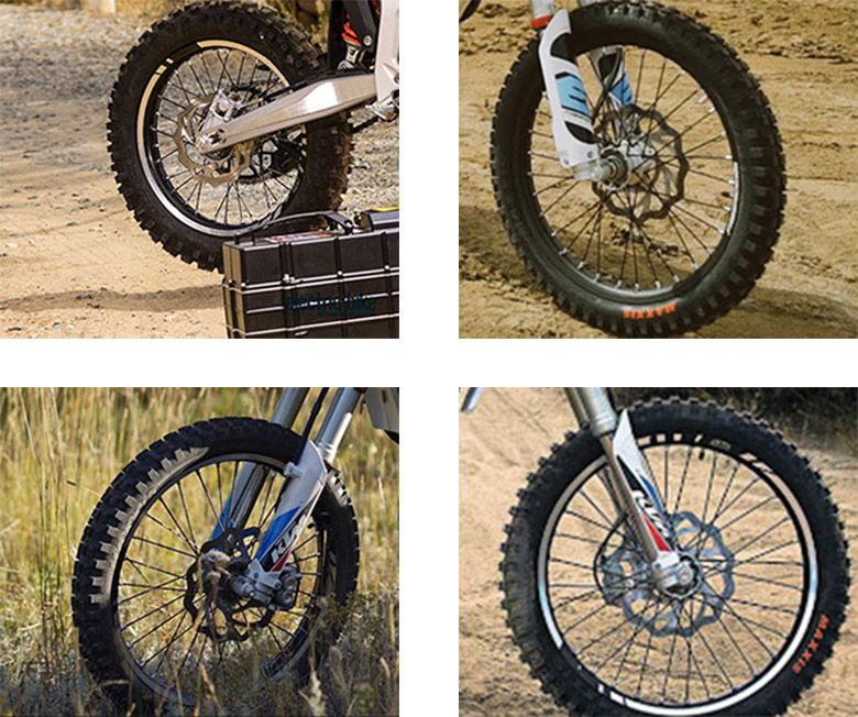 2020 KTM Freeride E-XC Electric Motorcycle Specs