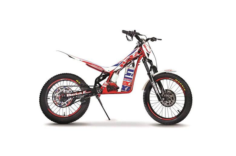 2020 Minitrials Electric 20 Dirt Bike