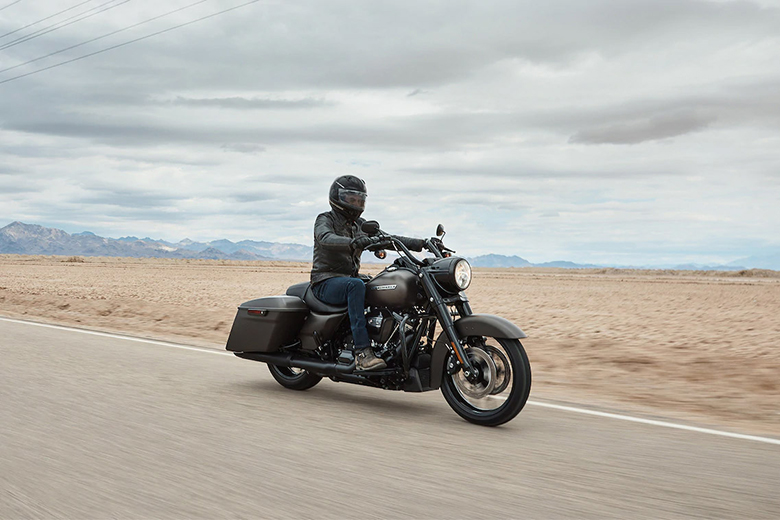 2020 Road King Special Harley-Davidson Touring Bike