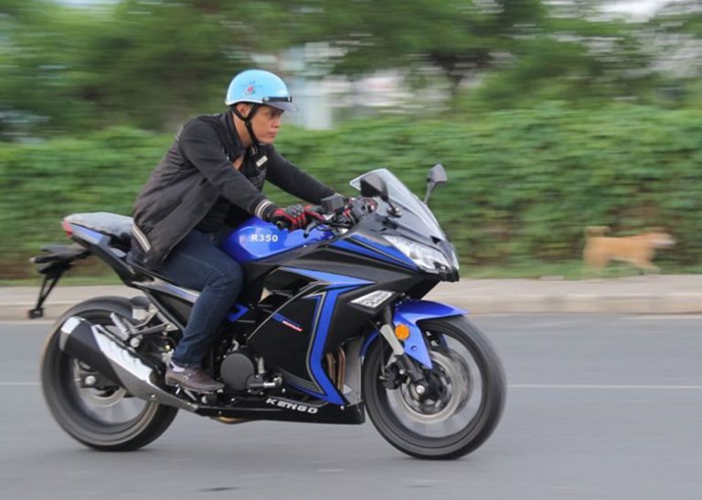 Top Ten Funniest Chinese Copies of Original Motorcycles