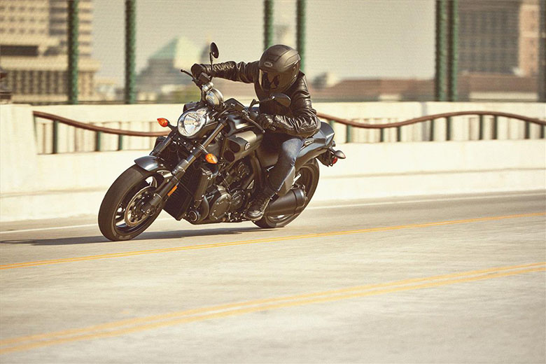 Yamaha VMAX 2020 Sports Heritage Motorcycle
