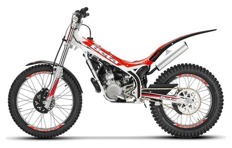 2020 EVO 80 JR Beta Dirt Motorcycle
