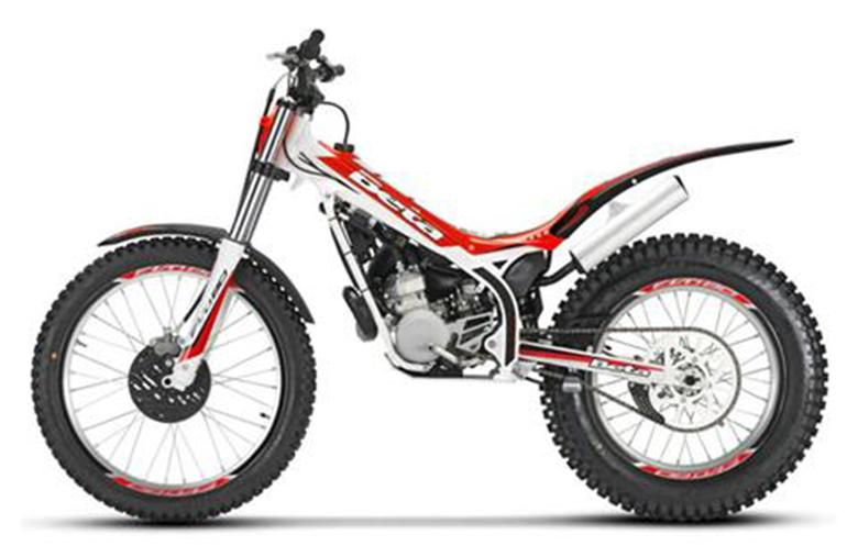 2020 EVO 80 SR Beta Dirt Bike
