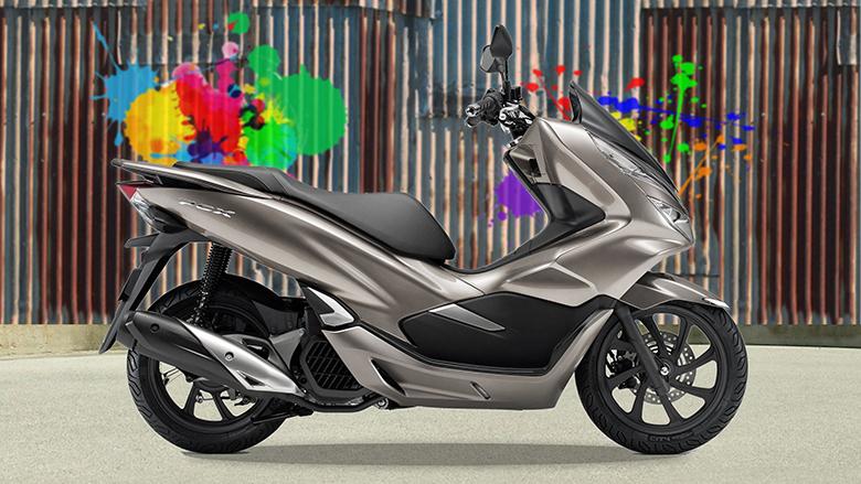 2020 PCX150 Honda Powerful Scooter