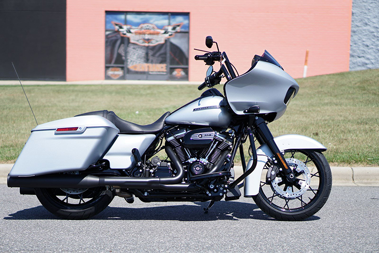 Harley-Davidson 2020 Road Glide Special Touring Motorcycle