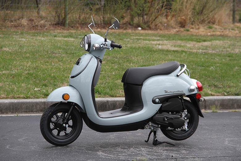 Honda 2020 Metropolitan Scooter