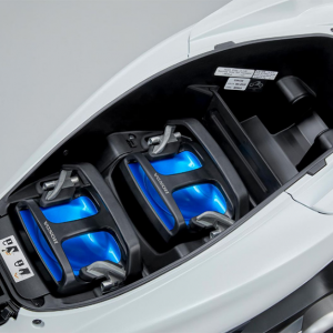 Honda Increases Future Electric Vehicle and Battery Plans