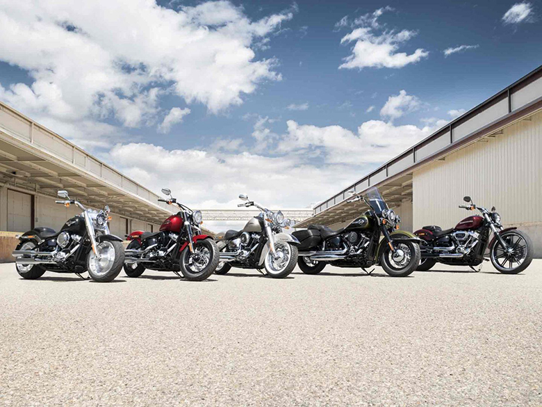 Now Harley-Davidson Has Earned a Certified Pre-owned Program