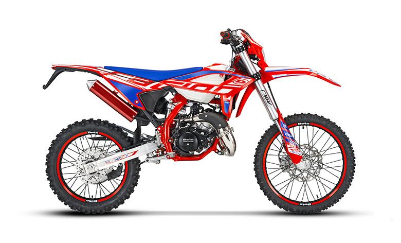 2020 Beta RR 50 Racing Dirt Bike