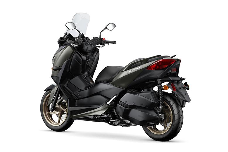 2020 Yamaha XMAX Powerful Scooter