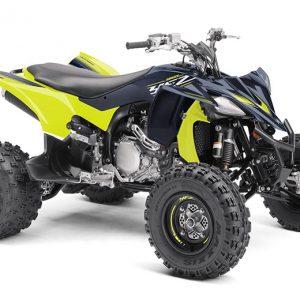 2020 Yamaha YFZ450R SE Powerful Sports ATV
