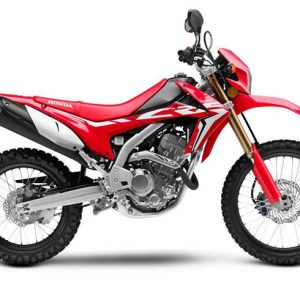 CRF250L 2020 Honda ABS Dual Sports Motorcycle