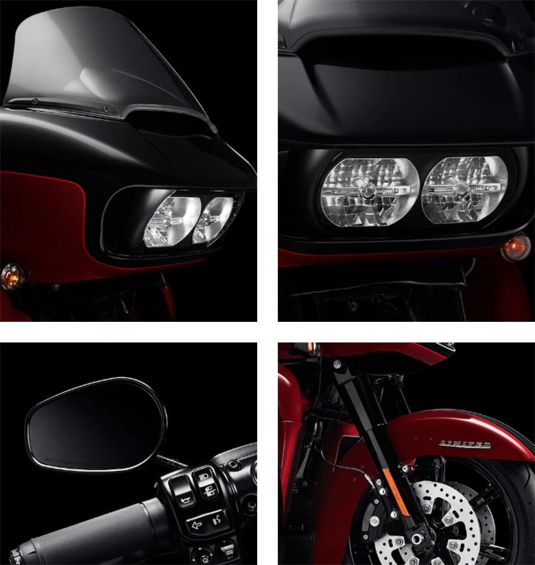 Harley-Davidson 2020 Road Glide Limited Touring Bike Specs