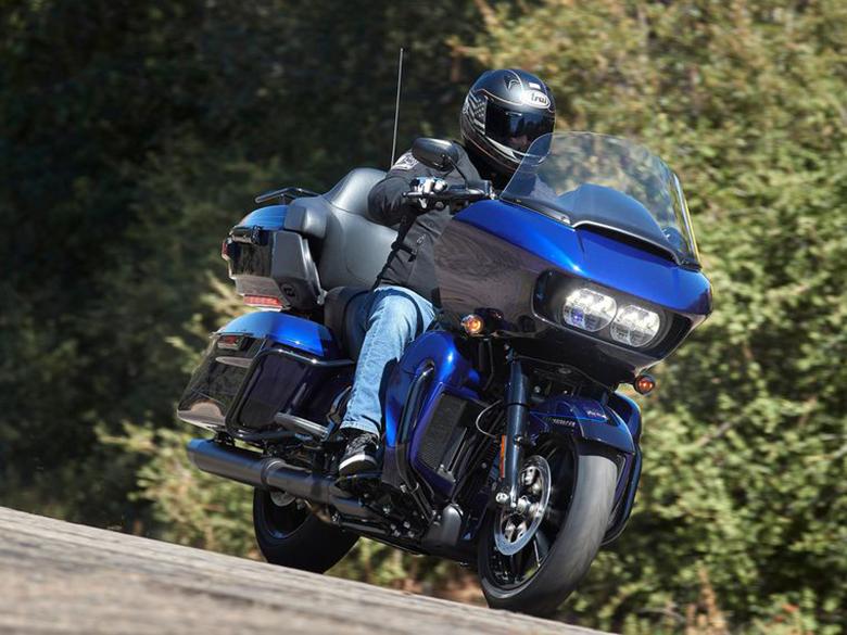 Harley-Davidson 2020 Road Glide Limited Touring Bike