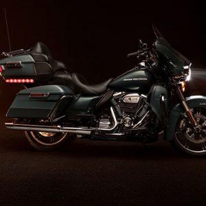Harley-Davidson 2020 Ultra Limited Touring Motorcycle
