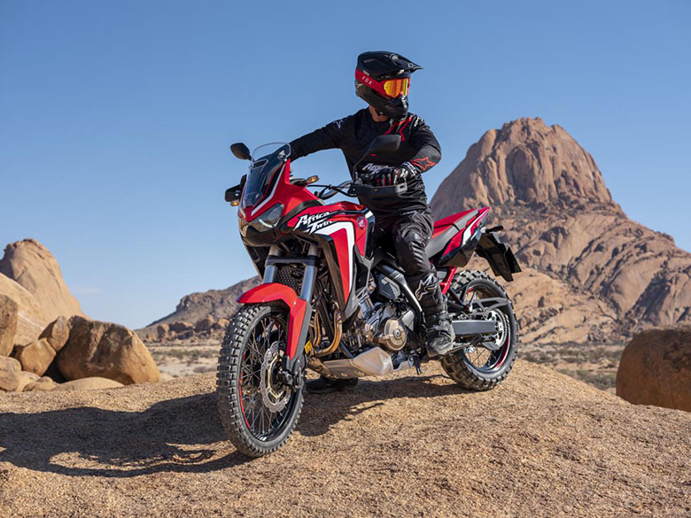 Top Ten Best ADV Motorcycles of 2021