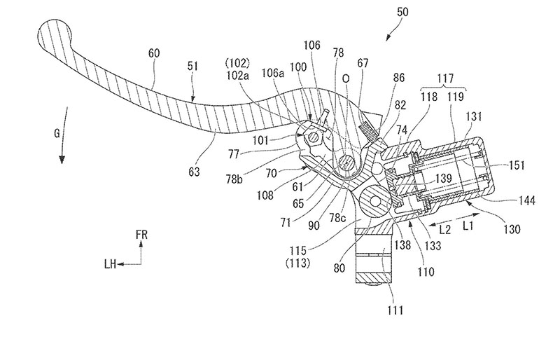 Honda is Developing Next Level Clutch-by-Wire for Bikes