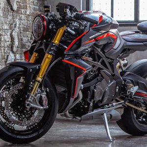 Top Ten Most Expensive Production Bikes of 2020