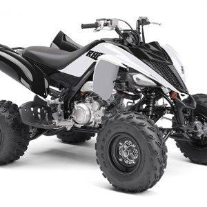 Raptor 700 Powerful Sports Quad Bike