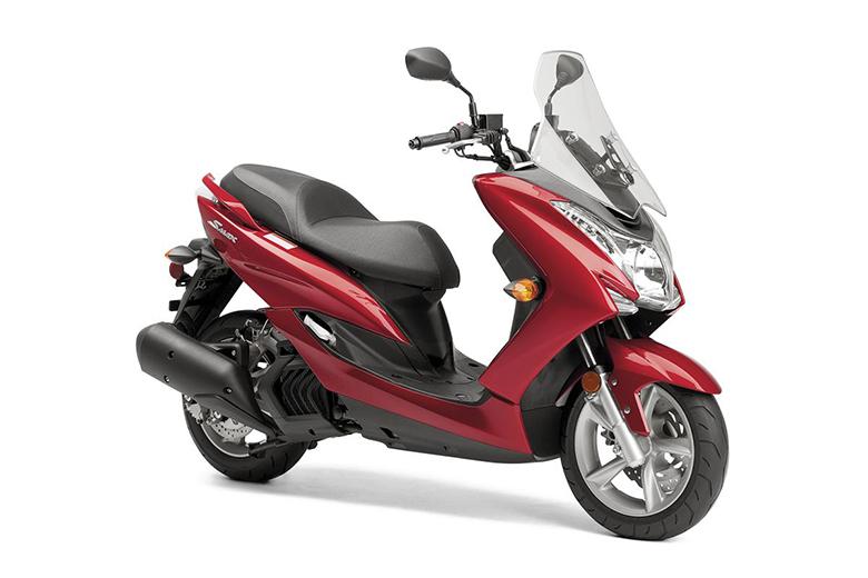 SMAX 2020 Yamaha Scooter