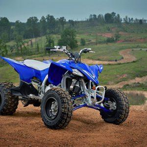 YFZ450R 2020 Yamaha Sports Quad Bike