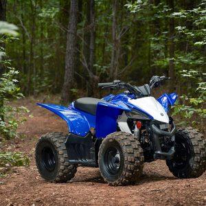 YFZ50 2020 Yamaha Sports Quad Bike