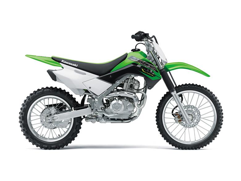 2019 KLX140L Kawasaki Off-Road Bike