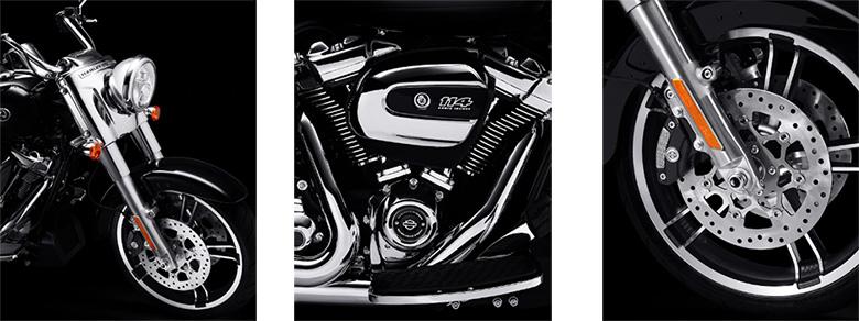 2020 Harley-Davidson Freewheeler Specs