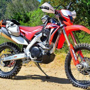 2020 Honda CRF450L Powerful Dual Sports Bike