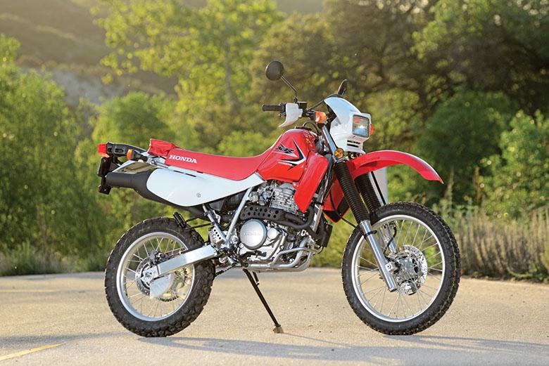 2020 Honda XR650L Powerful Dual Sports Bike